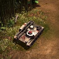 EMP Type60 3DPortrait Base