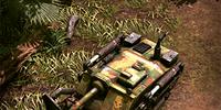 Dozer Tank