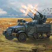M16 Quad
