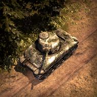 REP BattleTank 3DPortrait Ardennen