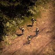 REP Angel 3DPortrait 14th-Armor-division