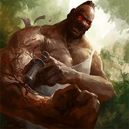 Hulk Serum