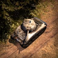 REP BattleTank 3DPortrait Base