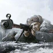 AT Sniper