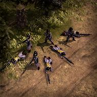 ALI Stormtroopers 3DPortrait Cossacks