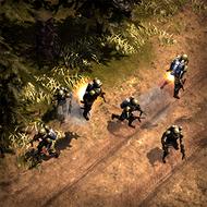 REP IronTrooper 3DPortrait Base