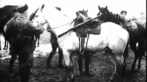 March of War Soviet Storm Trailer