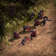 ALI Grenadiers 3DPortrait Cossack