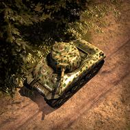 REP BattleTank 3DPortrait MacArthur
