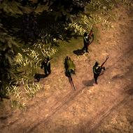UNI Sniper 3DPortrait Base