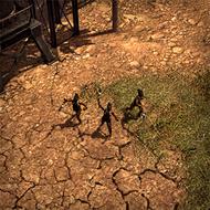 WAR BeastMaster 3DPortrait Shaka2