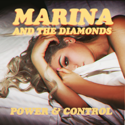 Power And Control single artwork