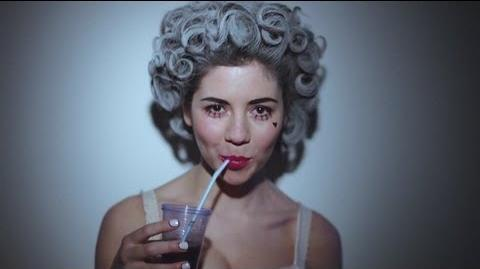 "MARINA AND THE DIAMONDS PART 4 ♡ ""PRIMADONNA"" ♡"