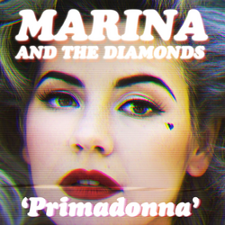 Primadonna single artwork