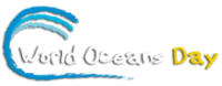 Worldoceansday logo