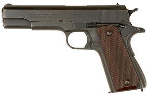 M1911Colt