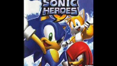 Sonic heroes music sea area multiplayer battle
