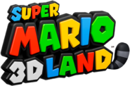 SuperMario3DLandLogo