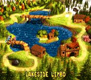 Lakeside Limbo - World Map