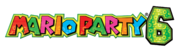 Mario Party 6 Logo.png