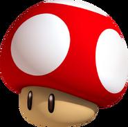 Mushroom-SM3DL
