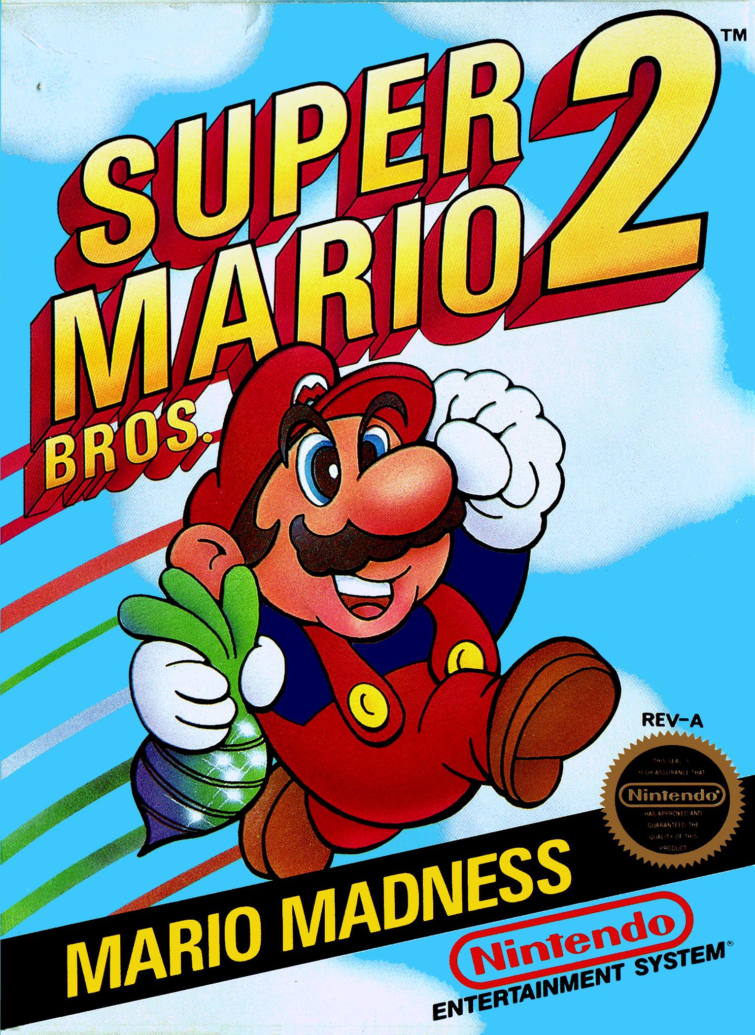 Game boy color super mario bros deluxe - Super Mario Bros