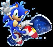 Sonic MSOWG-4