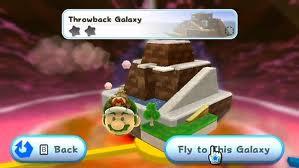 Throwback Galaxy