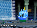 Chief Chilly MKDS