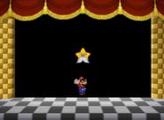 Retrieving Eldstar (Paper Mario)
