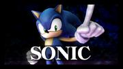 Sonic SSBB-3