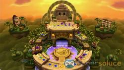 DK Jungle Ruin