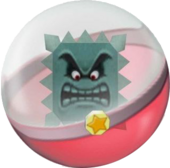 Thwomp Orb (Mario Party 7)