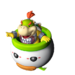 MP9 Bowser Jr. Bust