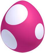 UBalloon Baby Yoshi Egg