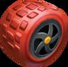 MK7 Red Monster