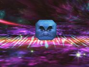 Kirby Thwomp