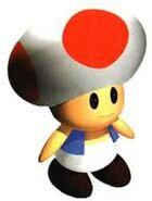 Toad SMRPG