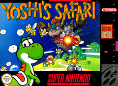 Yoshi's Safari