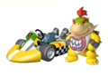 Bowser Jr. MKWii