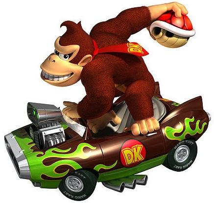 Flame flyer mariowiki fandom powered by wikia - Personnage mario kart 7 ...