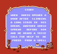 Story Screen Final (Super Mario Bros. 2)