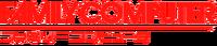 Nintendo Family Computer logo