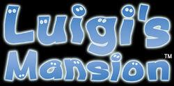 LuigiMansionlogo