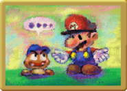 Goombario Joins The Party