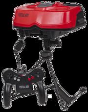 Virtual Boy Model