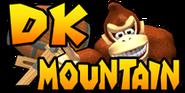 DK Mountain - Logo
