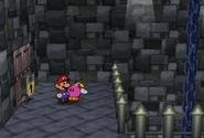 Locked Door (Paper Mario)