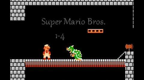 Super Mario Bros. 1-4