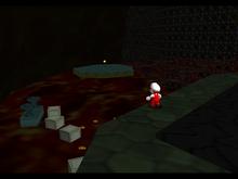 Underground Depths Star 2